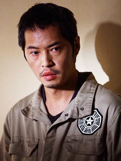 Ken Leung, Miles - LOST