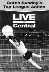 The Central Match Live 1993