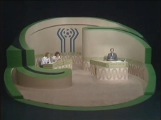 ITV World Cup Studio 1978