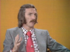 Derek Dougan - ITV World Cup 1974